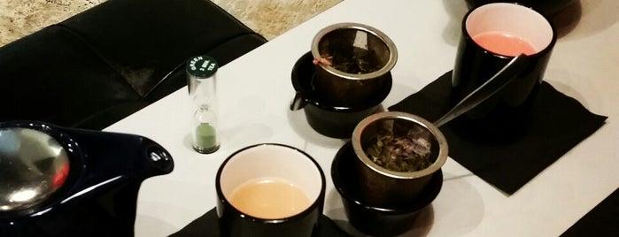 Tea And Tea is one of Posti che sono piaciuti a Lisa.