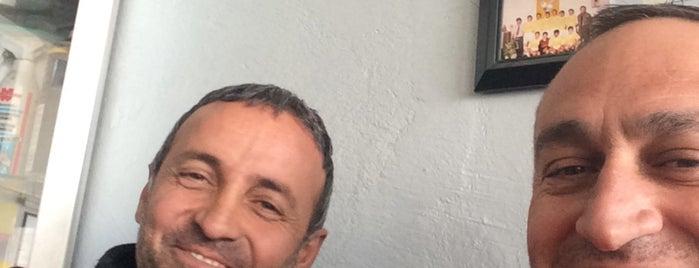 Garaj Reno is one of ANKAGURME'nin Beğendiği Mekanlar.