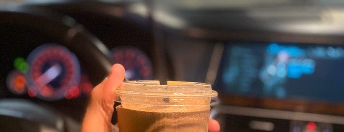 Dozeto coffee is one of Ellen 🐎 님이 저장한 장소.