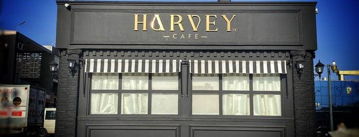 Harvey St. Cafe is one of Drivethru - riyadh.