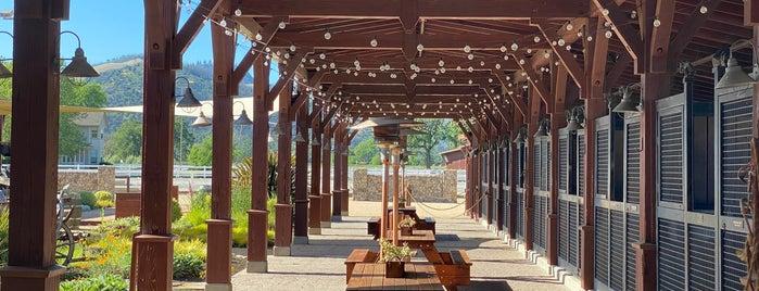 Tamber Bey Vineyards is one of Wineries.