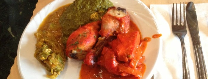 New Delhi Indian Restaurant is one of Philly's Best Restaurants.