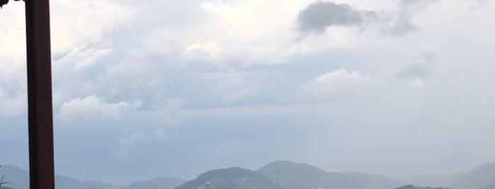 Hıdırnebi Yaylası is one of Doğu karadeniz.