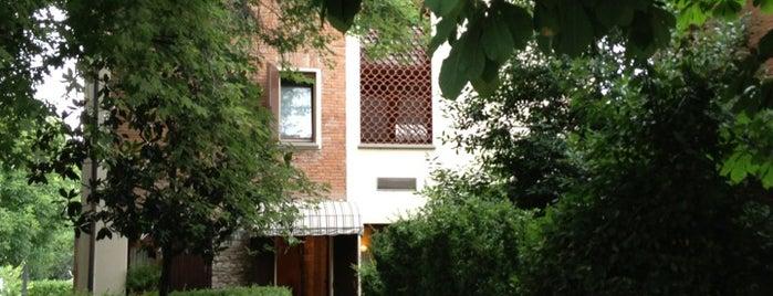 Trattoria del Fienile is one of Ristoranti.