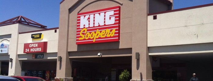 King Soopers is one of Orte, die Wailana gefallen.