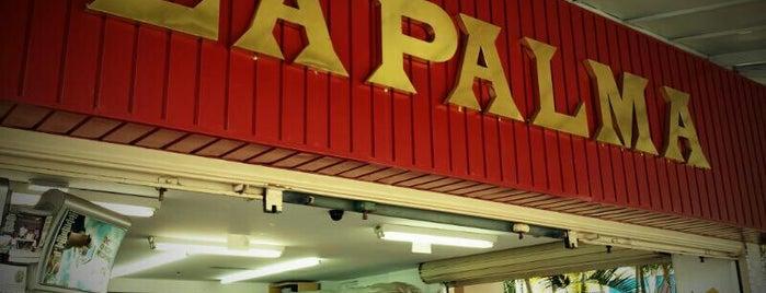La Palma is one of mercados, feiras e empórios em Brasília.