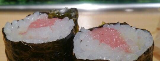 UTAGE Sushi & Japanese Cuisine is one of USA San Diego.
