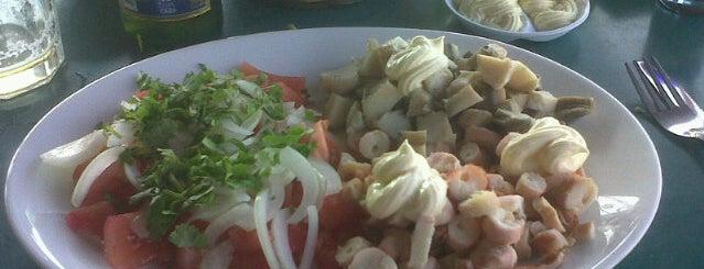 El Rincón de Coloso is one of Recomendados para comer.