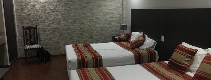 Hotel Posada La Sorgente is one of Laci 님이 좋아한 장소.