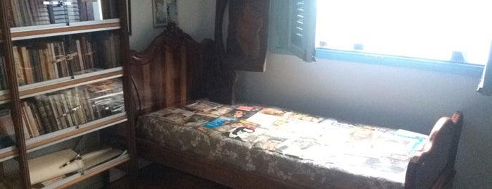 Livraria F.C.X. is one of Eduardo : понравившиеся места.