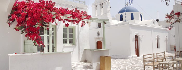 Chora Antiparos is one of Greece, Cyclades favorites so far.