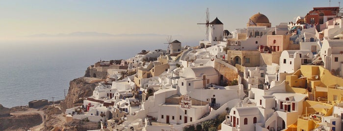 Greece, Cyclades favorites so far
