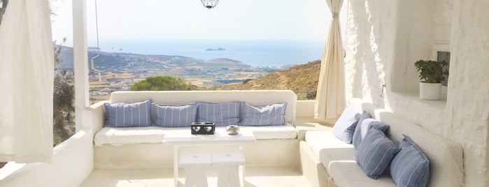 Helios Villas is one of Greece, Cyclades favorites so far.