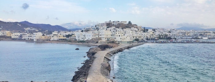 Chora Naxos is one of Greece, Cyclades favorites so far.