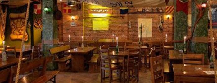 Pub Kubryk is one of Bydgoszcz.