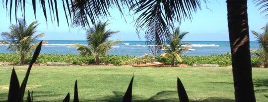 Serrambi Resort is one of Locais curtidos por guilherme.