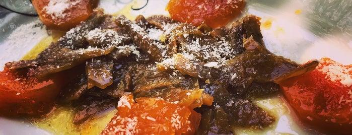 Artemis Restaurant is one of Posti salvati di Hakan.