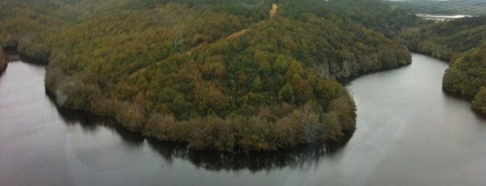 Elmalı Baraj Gölü is one of Hale : понравившиеся места.