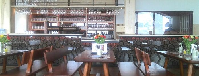Sonnen-Alm Winklmoos Superior Hotel - Restaurant *** is one of Ausflüge.