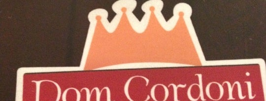 Dom Cordoni is one of สถานที่ที่ Jota ถูกใจ.