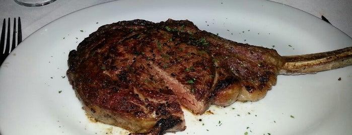 Eddie V's Prime Seafood is one of America's Top Steakhouses.