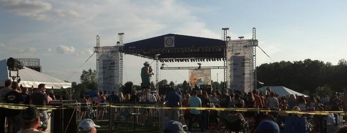 Lakefront Music Fest is one of Minneapolis & St Paul Music & Event Venues.