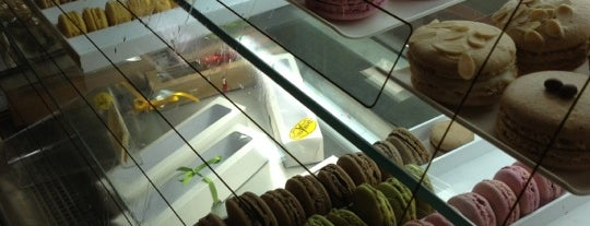 Deliparis is one of Cafes Vila Madalena.