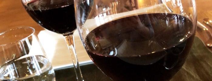 Lucien Arkas Bağları | LA Şarapçılık is one of Tempat yang Disukai Özge.