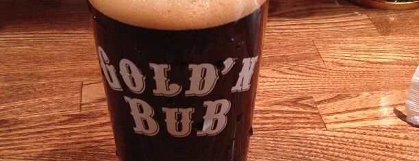 Gold'n Bub is one of ビアパブ(横浜).