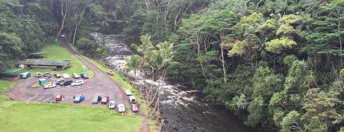 Kolekole Beach Park is one of Enjoy the Big Island like a local.