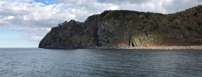 Shiretoko Peninsula is one of 日本にある世界遺産.