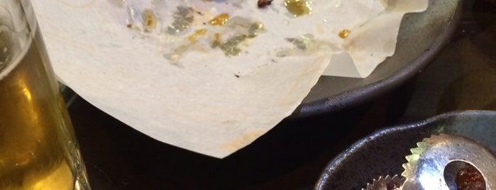 오븐에 빠진 닭 is one of 일산, 오늘의 식사.