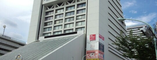 Nakano Sunplaza Hall is one of ★Favorite Live & Entertainment.