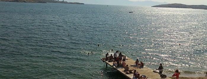 Kadınlar Plajı is one of Lugares favoritos de Cem.
