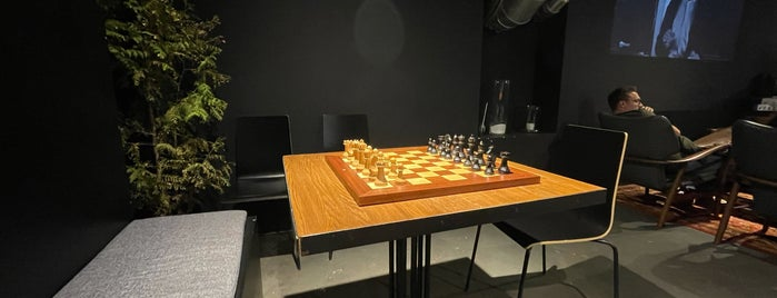 World Chess is one of Moscow.