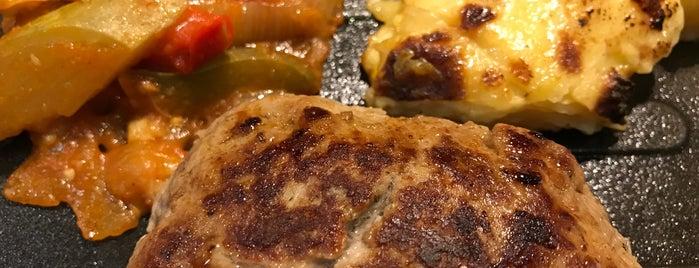 Tamaruya Hamburg & Steak House is one of KL Casual Dining.