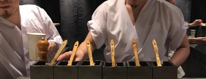 鳥かど is one of Tokyo Casual Dining.