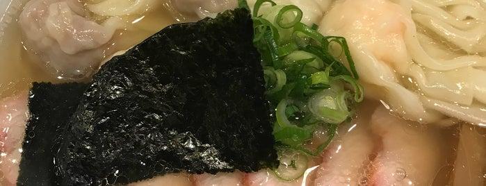 Yakumo is one of Tokyo Eats.