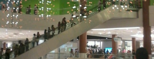 Shopping RioMar is one of Brasil.