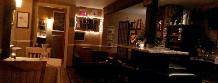 Bridge Street Bistrot & Wine Bar is one of Gespeicherte Orte von Erin.