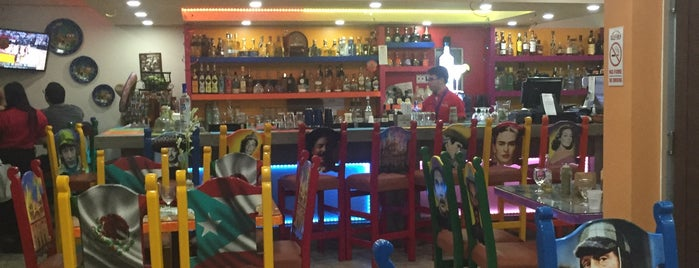 Dos Panza Taqueria Y Cantina is one of Anechka 님이 저장한 장소.