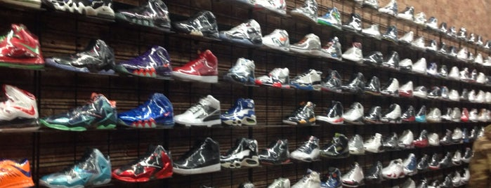 Flight Club is one of New York.