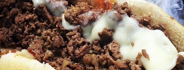 Dalessandro's Steaks and Hoagies is one of Philly's Best Restaurants.
