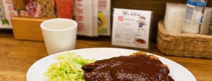 かつめし いろはーず is one of CCWonline2勝手に美味店.