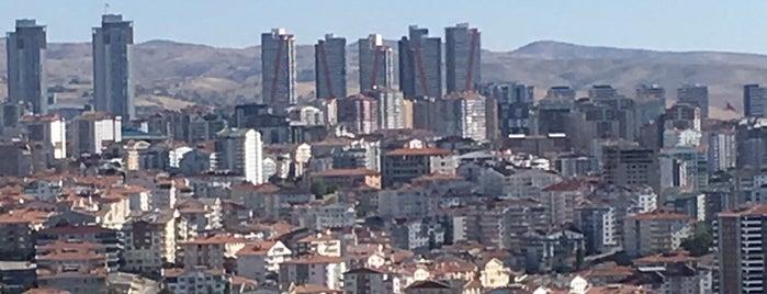 Zirve Konutları is one of Posti che sono piaciuti a Serkan.
