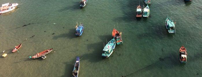 Cáp Treo Hòn Thơm – Phú Quốc Cable Car is one of phu quoc-vietnam.