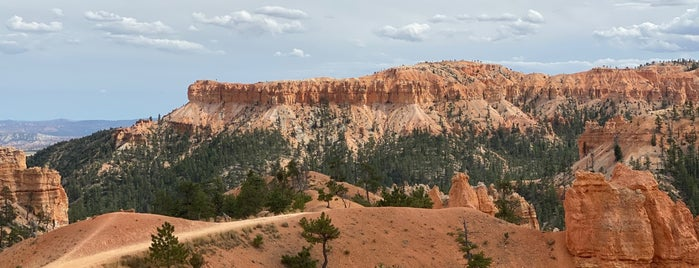 Bryce Canyon City, UT is one of Lugares favoritos de Kevin.