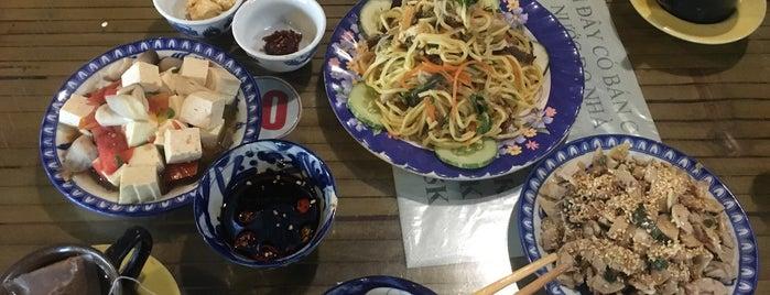 Lien Hoa Vegetarian is one of vietnam.
