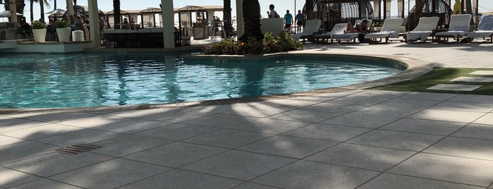 Westin Pool is one of Emily 님이 좋아한 장소.