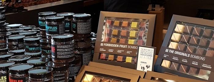Chocolate Company is one of Lugares favoritos de Ксения.